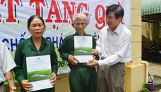 Tri ân cựu Thanh niên xung phong tại Bình Phước