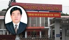 Giám đốc Sở GD&ĐT Sơn La 'cáo bệnh' chưa làm việc với đoàn kiểm tra Trung ương