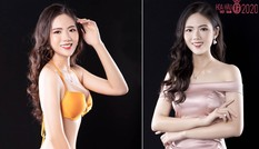 Nữ sinh Hàng hải muốn làm rạng danh đất Cảng tại Hoa hậu Việt Nam 2020