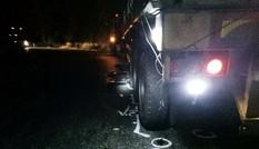Hai vụ tai nạn chết người trong ngày liên quan đến xe chở bauxite