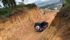 Ngang nhiên 'xẻ' đồi rừng phòng hộ vào khai thác khoáng sản ở Đà Lạt