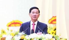 Cựu Bí thư tỉnh Đoàn được bầu làm Bí thư Tỉnh ủy Lâm Đồng