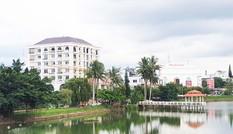 Tòa nhà triển lãm đồ sộ ở Lâm Đồng 'phớt lờ' kế hoạch bảo vệ môi trường