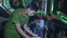 Đắk Lắk: Cuộc vây ráp 'động lắc' nóng bỏng giữa đêm