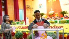 Giám đốc Sở Y tế Đắk Nông không tái cử Ban Chấp hành khóa mới
