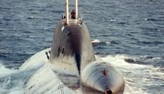 Mỹ gọi siêu tàu ngầm Nga là 'kẻ thù không đội trời chung'