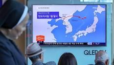 Mỹ thừa nhận tên lửa Triều Tiên trở lại tầng khí quyển thành công