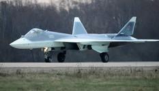 Siêu tiêm kích Sukhoi T-50 được cả thế giới chờ đợi