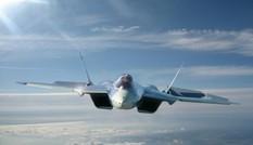 Tư lệnh Không quân-Vũ trụ Nga nói về sức mạnh tiêm kích T-50