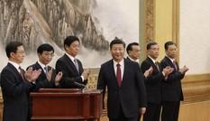Cuộc chiến chống tham nhũng của Trung Quốc sang trang mới