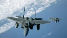 Mỹ lắp pháo laser cho tiêm kích F-15