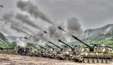 Hàn Quốc tăng cường hỏa lực cho đảo tiền tiêu