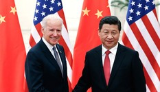 Chủ tịch Trung Quốc Tập Cận Bình gửi điện chúc mừng ông Joe Biden
