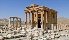 [ĐỒ HỌA] Những di sản thế giới bị phiến quân IS tàn phá