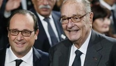[ĐỒ HOẠ] 3 đời tổng thống Pháp bị nghe lén như thế nào?