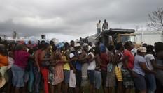 """Cận cảnh Haiti tan hoang, """"quay quắt"""" trong nghèo đói"""