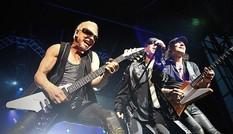 Phim tài liệu đặc biệt về Scorpions được công chiếu tại Việt Nam