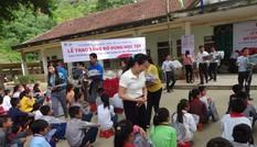 Prudential hỗ trợ khẩn cấp cho đồng bào miền Trung bị thiệt hại do thiên tai