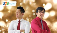 Mở két: Chương trình truyền hình tương tác đầu tiên tại Việt Nam