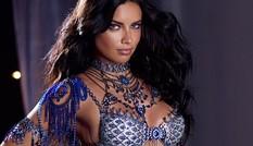 Vóc dáng hoàn hảo của 2 thiên thần Victoria's Secret mặc Fantasy Bra triệu đô nhiều nhất
