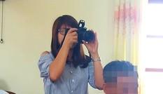 Bắt tạm giam nữ cộng tác viên một tờ báo