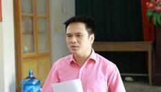 Công trường khai thác than trái phép: Lãnh đạo huyện 'né' trách nhiệm