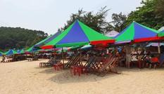 Ngừng mọi hoạt động kinh doanh vỉa hè, bãi biển trái phép tại Đồ Sơn