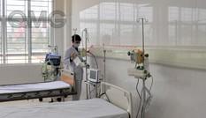 Có gì bên trong bệnh viện cách ly đặc biệt quy mô 500 giường ở Móng Cái?