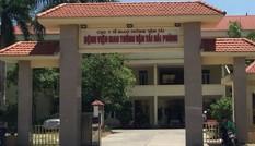 Mới nhất vụ các y, bác sỹ ở Hải Phòng ngừng việc do bệnh viện nợ lương