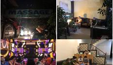 Hàng loạt quán karaoke, massage ở Hải Phòng náo nhiệt giữa mùa dịch COVID -19