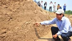 Thượng lưu sông Ba, nơi lưu giữ dấu tích tổ tiên loài người