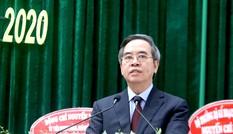 Đảng bộ tỉnh đầu tiên ở khu vực Tây Nguyên tổ chức Đại hội