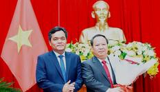 Hội đồng nhân dân tỉnh Gia Lai có chủ tịch mới