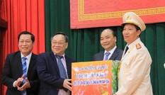 Thủ tướng: Phải đảm bảo an toàn cho người dân an vui đón Tết