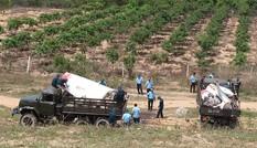 Sự nghiệp nhà binh của đại úy phi công hi sinh ở Khánh Hòa