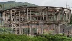 Loay hoay xử lý dự án khách sạn 5 sao bỏ hoang hơn 30 năm