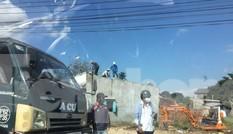 Ninh Thuận cưỡng chế đất bán đấu giá giữa dịch COVID - 19