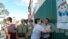 Bí thư Khánh Hoà chỉ đạo làm rõ đơn doanh nghiệp tố cáo Công an Khánh Hoà