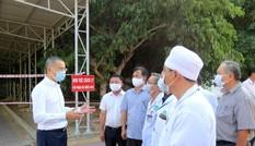 Phú Yên tìm 22 người về từ các bệnh viện Đà Nẵng chưa khai báo y tế