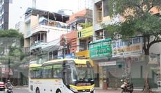 Phố Tây Nha Trang đóng cửa hàng loạt vì dịch COVID - 19