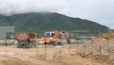 Vụ xây 'chui' tại khu đô thị sinh thái ở Nha Trang: 'Đá bóng' trách nhiệm?