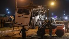 Danh tính 3 nạn nhân người Việt tử vong trong vụ đánh bom ở Ai Cập