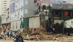 Nhà siêu mỏng, siêu méo tại Hà Nội: Cũ chưa dẹp xong, mới đã xuất hiện