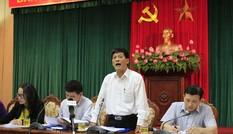Ông Trần Đăng Tuấn bị loại: Tiêu chuẩn đủ nhưng tín nhiệm thấp