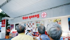 Cổ phần hóa tại Điện Quang: Tài sản Nhà nước có bị thất thoát?