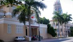Vì sao con trai cựu Chủ tịch Đà Nẵng được cử đi học nước ngoài?