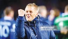 Vòng loại World Cup 2018: Iceland viết tiếp chuyện cổ tích?