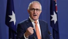 Úc sẽ cấm visa vĩnh viễn với thuyền nhân