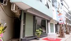Nhà siêu mỏng, siêu méo ồ ạt tái xuất ở Hà Nội