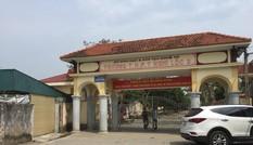 Danh sách tốt nghiệp trường THPT Nghi Lộc 3 không có tên Lê Hoàng Anh Tuấn